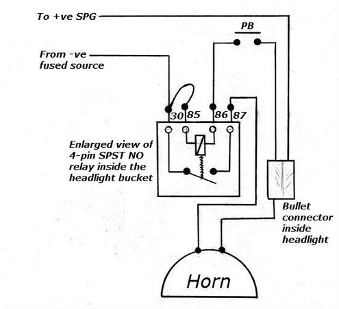 bullet boyer ignition wiring diagram google search bike